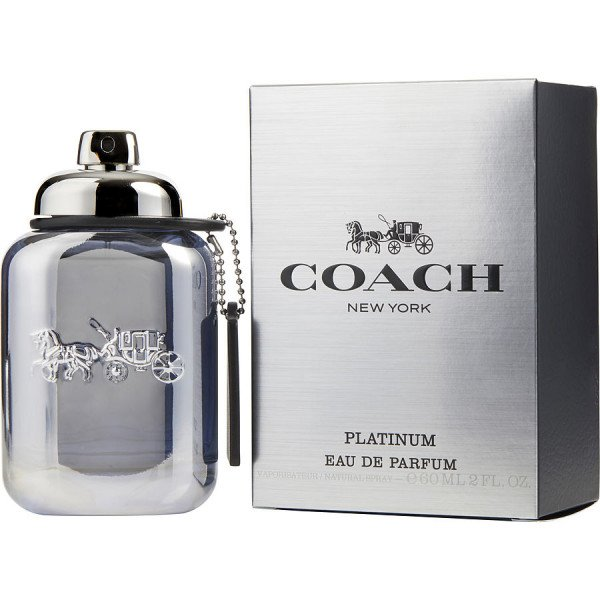 Platinum -  eau de parfum spray 60 ml