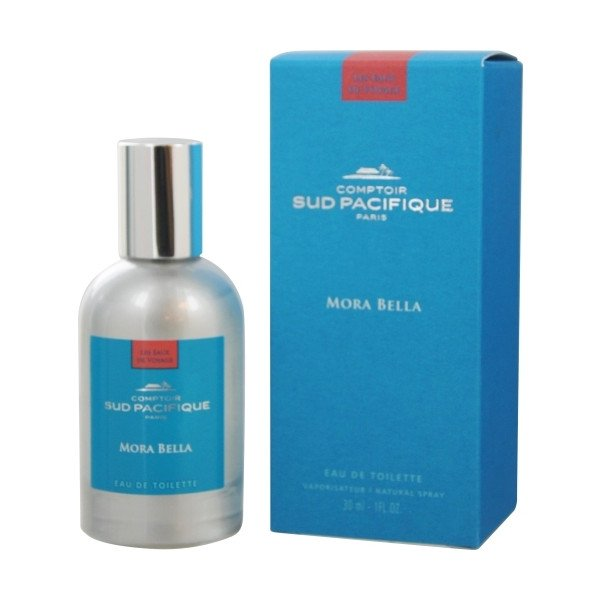 mora bella -  eau de toilette spray 30 ml