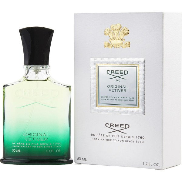 Original vetiver -  eau de parfum spray 50 ml