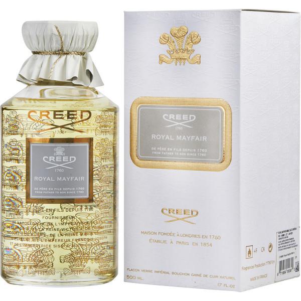 Royal mayfair -  eau de parfum 500 ml