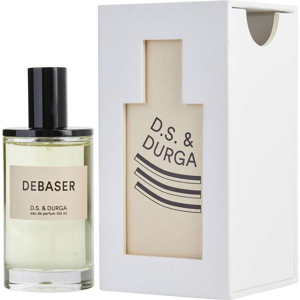 Debaser - d.s. & durga eau de parfum spray 100 ml