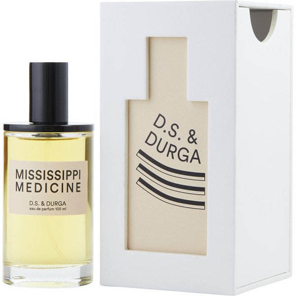 Mississippi medicine - d.s. & durga eau de parfum spray 100 ml
