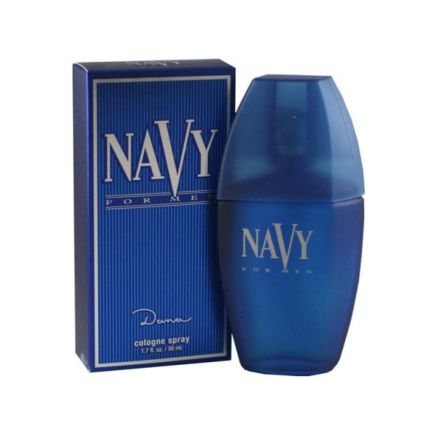 Navy -  eau de cologne spray 50 ml