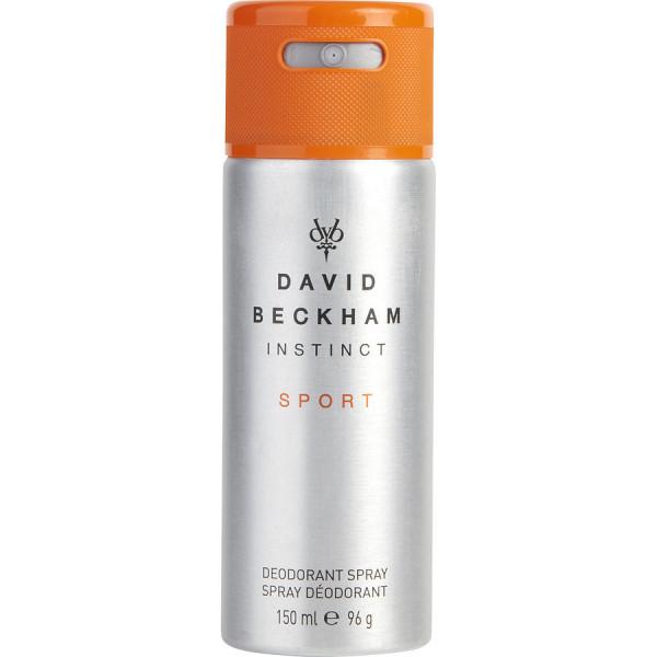 Instinct sport -  déodorant spray 150 ml