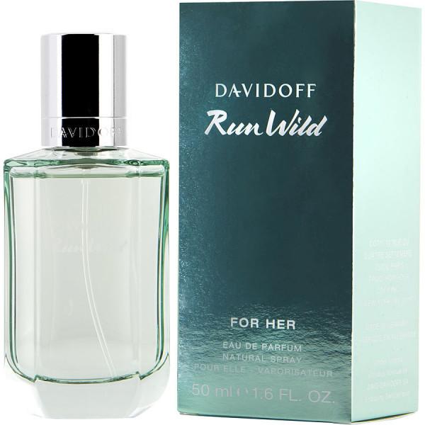 Run wild -  eau de parfum spray 50 ml