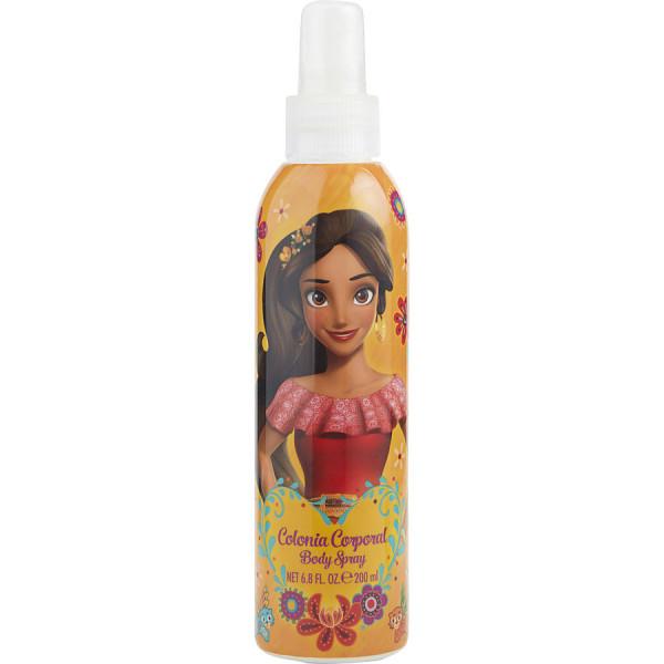 Elana d'avalor -  spray pour le corps 200 ml