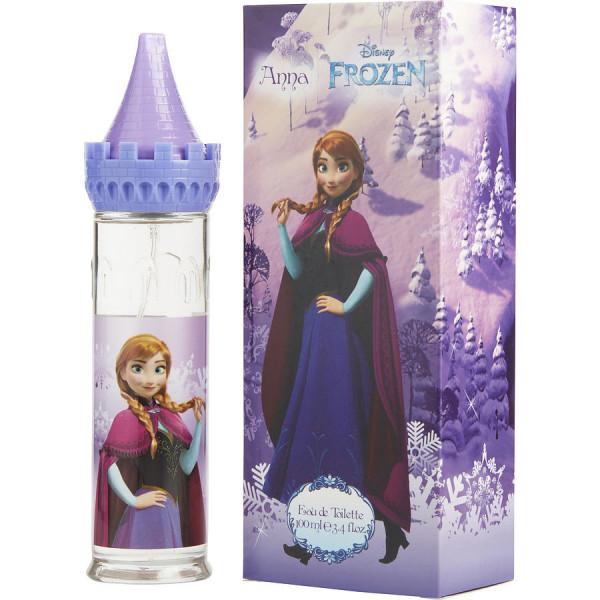 Frozen anna -  eau de toilette spray 100 ml