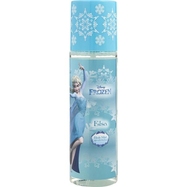 Frozen elsa -  brume corporelle 240 ml