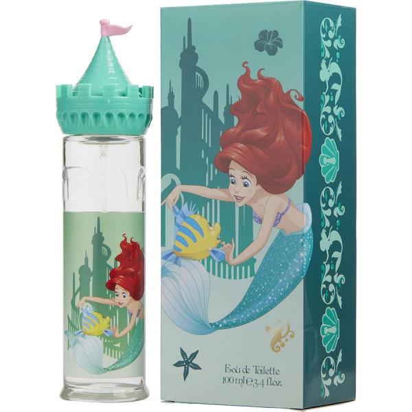 La petite sirène -  eau de toilette spray 100 ml