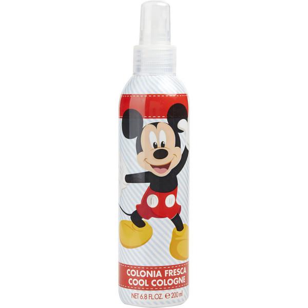 Mickey mouse -  spray pour le corps 200 ml