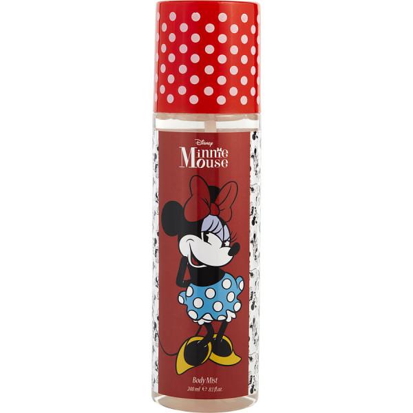 Minnie mouse -  brume corporelle 236 ml