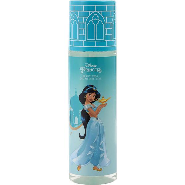Princesse jasmine -  brume corporelle 236 ml