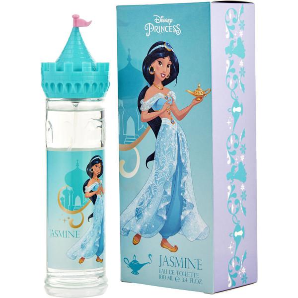 Princesse jasmine -  eau de toilette spray 100 ml