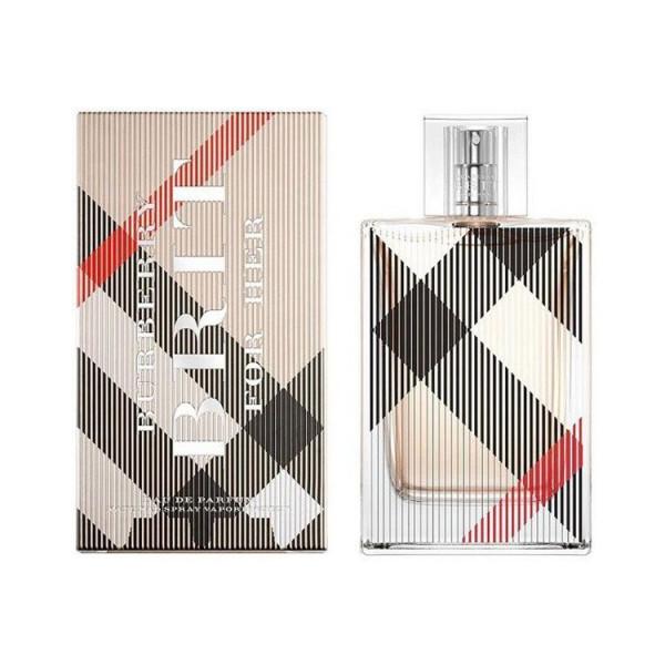 Brit pour femme -  eau de parfum spray 50 ml
