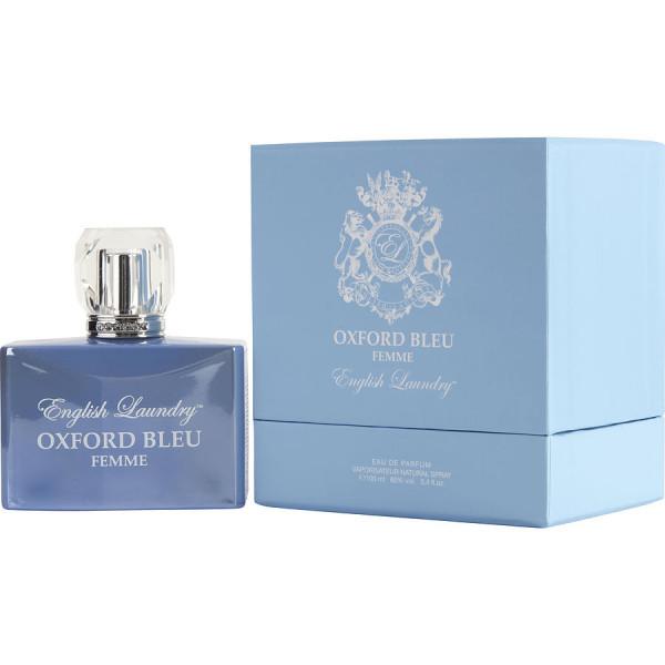 Oxford bleu -  eau de parfum spray 100 ml