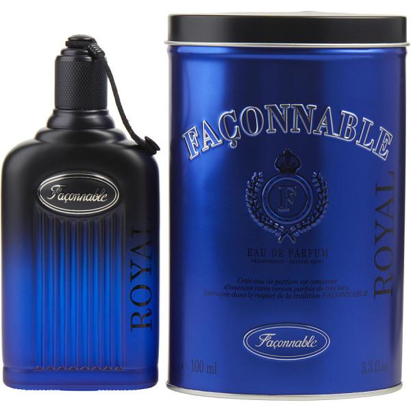 Royal - façonnable eau de parfum spray 100 ml
