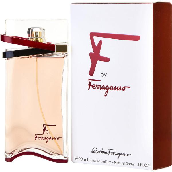 F - salvatore ferragamo eau de parfum spray 90 ml