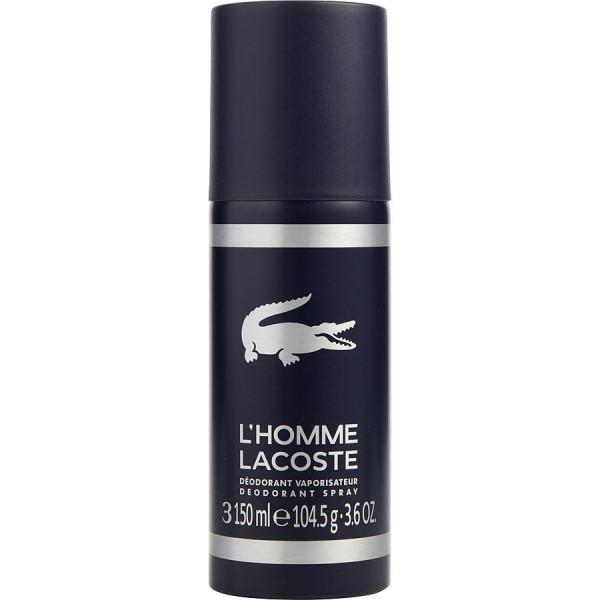 l'homme -  déodorant spray 150 ml