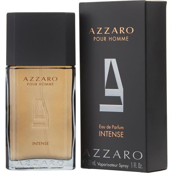 Azzaro pour homme intense -  eau de parfum spray 30 ml