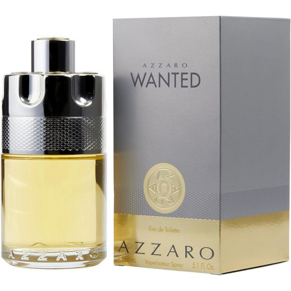wanted - loris  eau de toilette spray 150 ml
