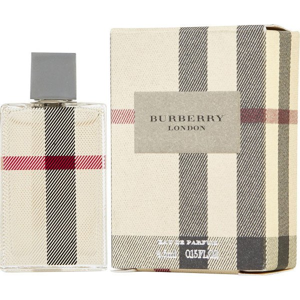Bruberry london femme -  eau de parfum 4.5 ml