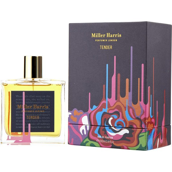 Tender -  eau de parfum spray 100 ml
