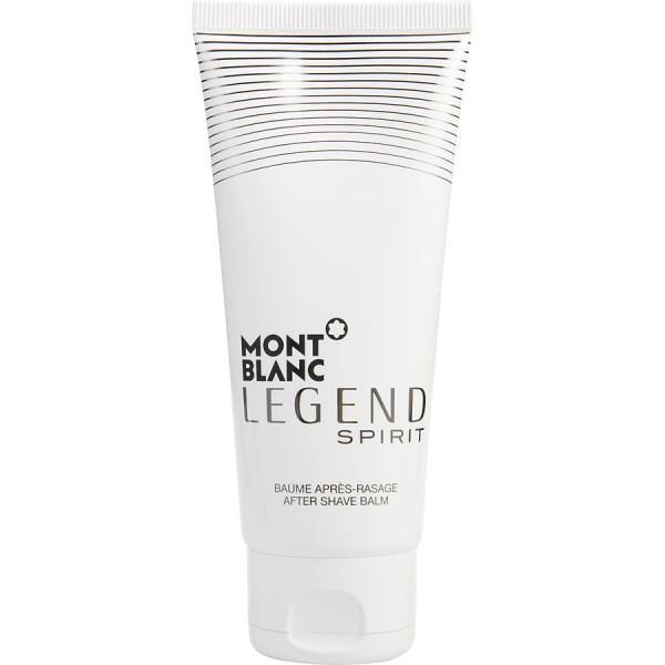 Legend spirit -  baume après-rasage 100 ml