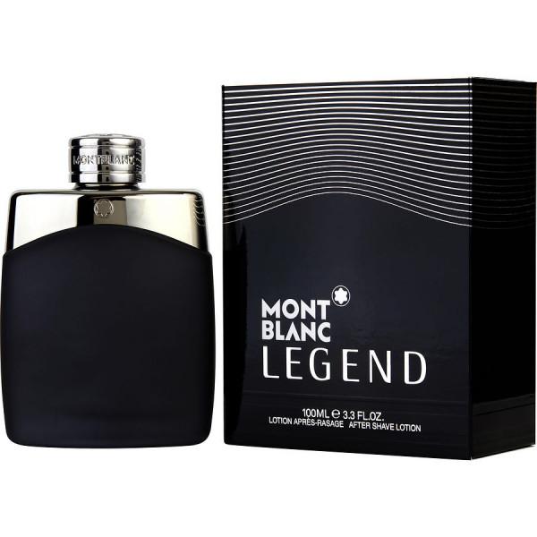 legend -  après-rasage 100 ml