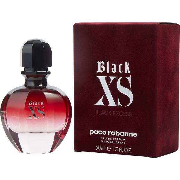 Black xs pour elle -  eau de parfum spray 50 ml