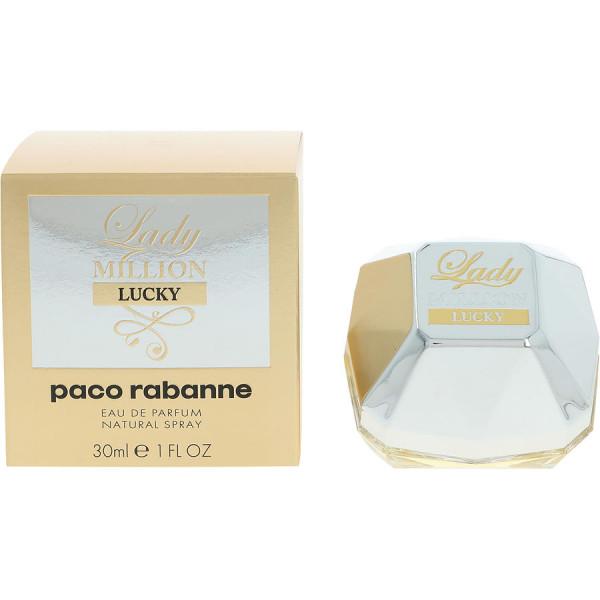 Lady million lucky -  eau de parfum spray 30 ml