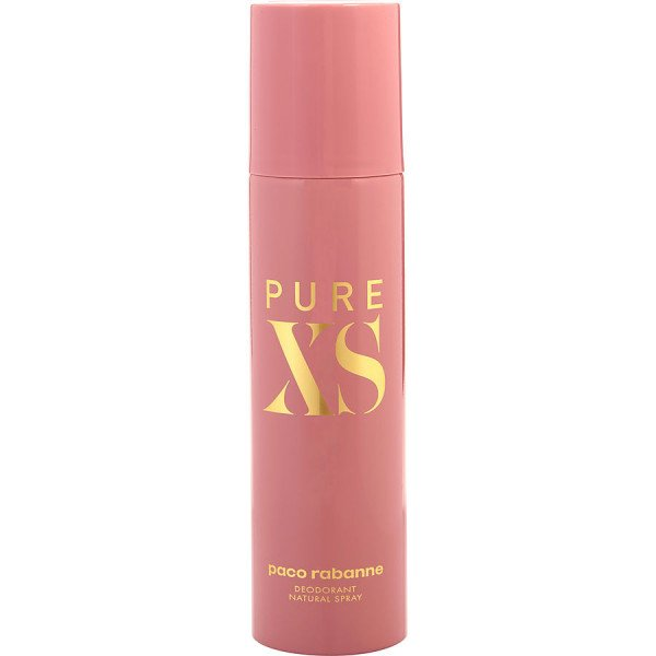 Pure xs for her -  déodorant spray 150 ml