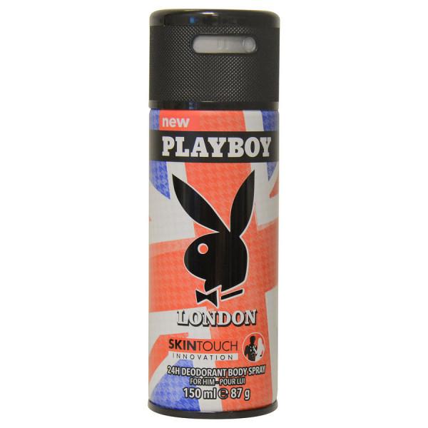 London -  spray pour le corps 150 ml