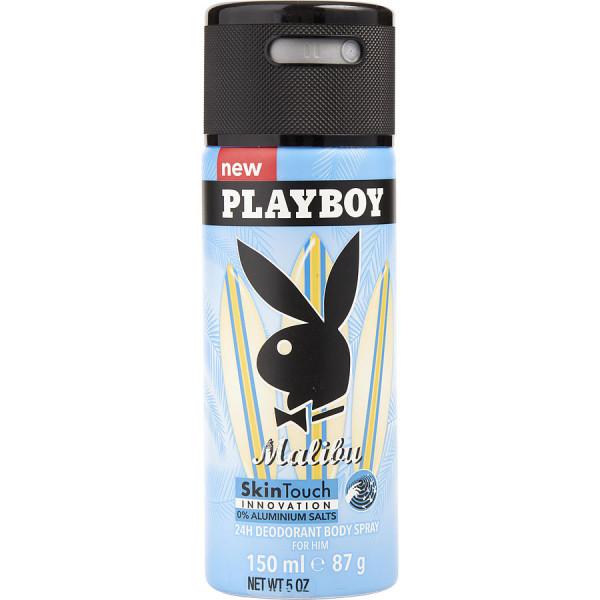 Malibu -  spray pour le corps 150 ml