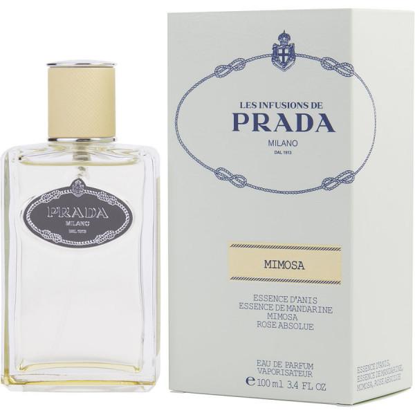 Infusions mimosa -  eau de parfum spray 100 ml
