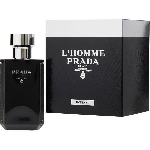 L'homme intense -  eau de parfum spray 50 ml