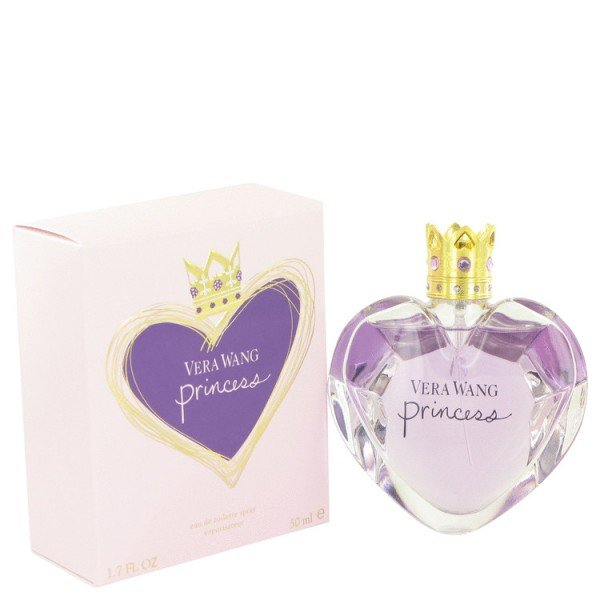 Princess de  eau de toilette spray 50 ml