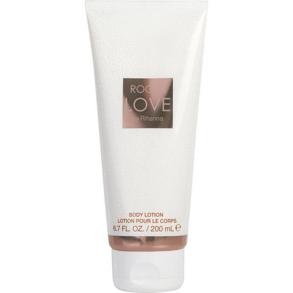 Rogue love -  lotion pour le corps 200 ml