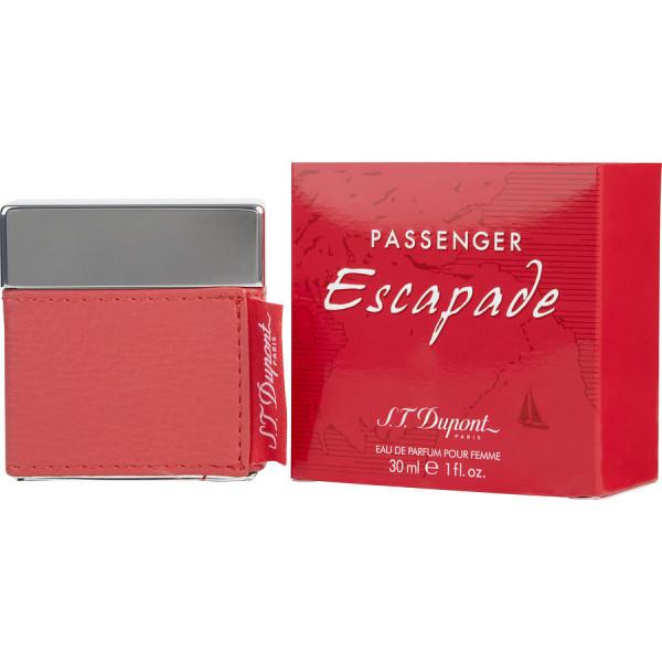 Passenger escapade -  eau de parfum spray 30 ml
