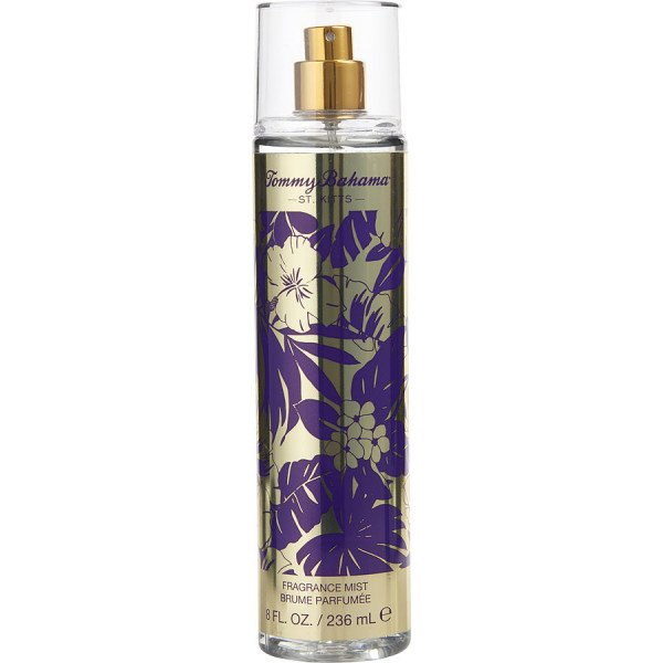 St kitts -  spray pour le corps 236 ml