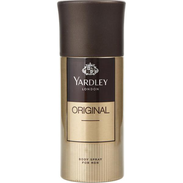 Original -  spray pour le corps 150 ml