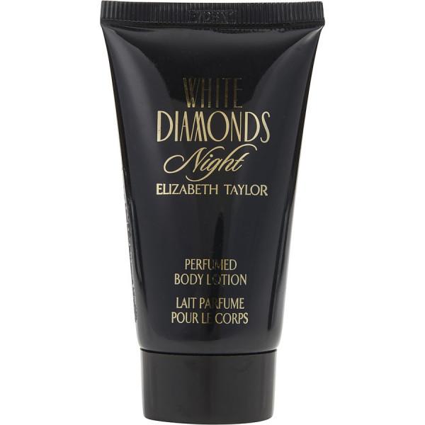 White diamonds night -  lotion pour le corps 50 ml