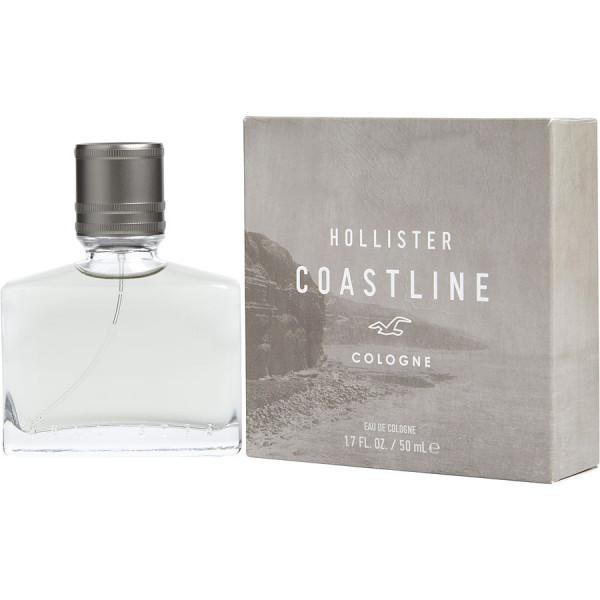 Coastline -  cologne spray 50 ml
