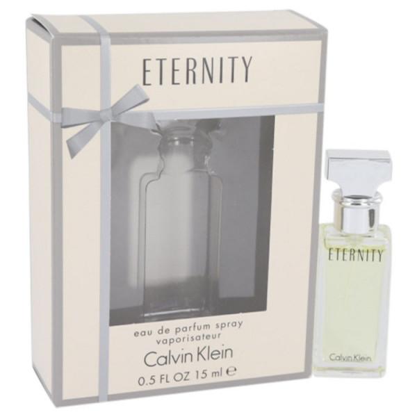 Eternity pour femme -  eau de parfum spray 15 ml