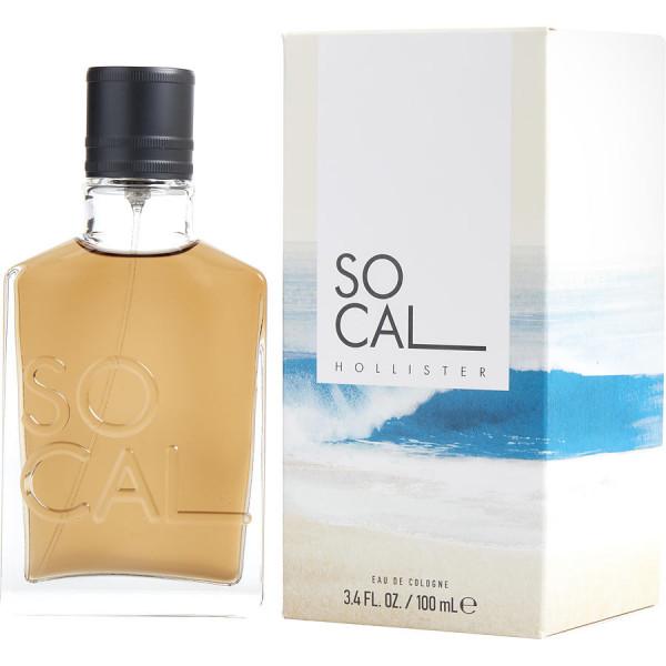 So cal -  cologne spray 100 ml