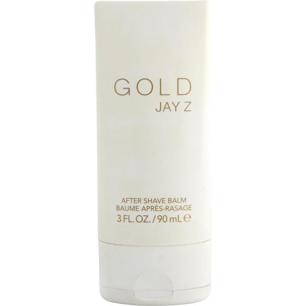 Gold - jay-z baume après-rasage 90 ml