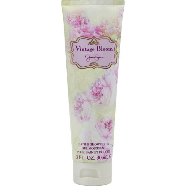 Vintage bloom -  gel douche 90 ml