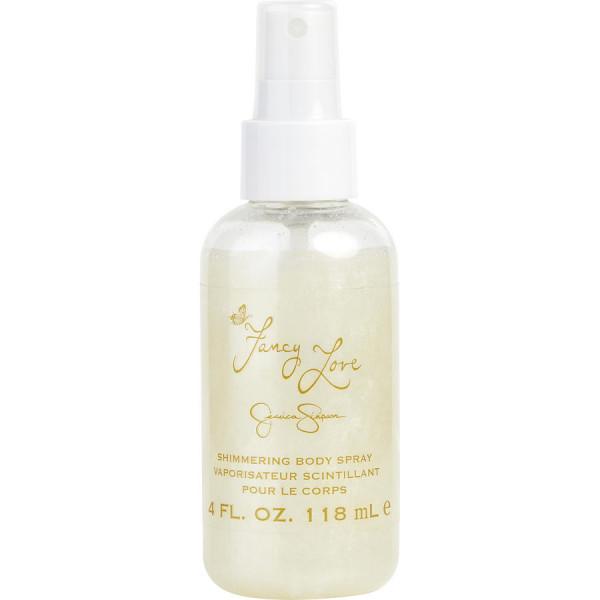 Fancy love -  spray pour le corps 120 ml
