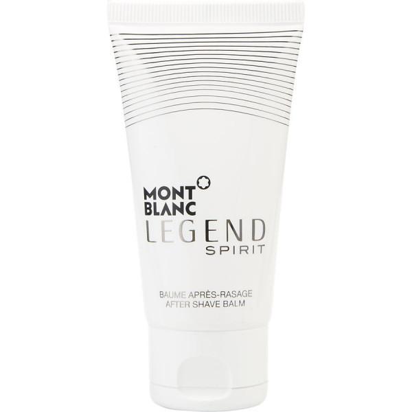 Legend spirit -  baume après-rasage 50 ml