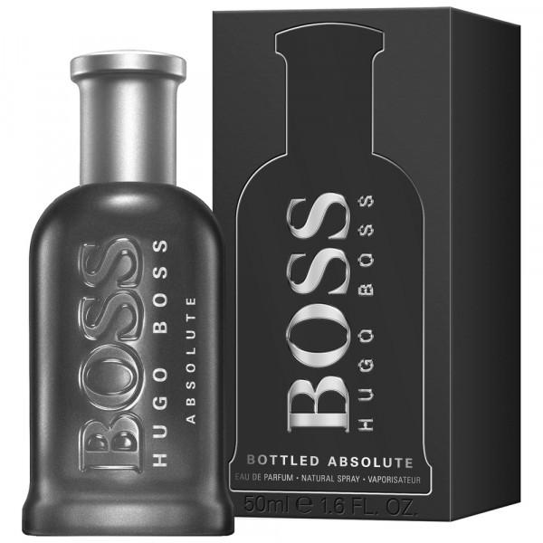 Boss bottled absolute - hugo boss eau de parfum spray 200 ml
