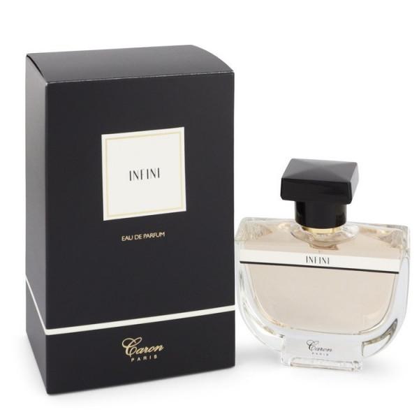 Infini -  eau de parfum spray 50 ml